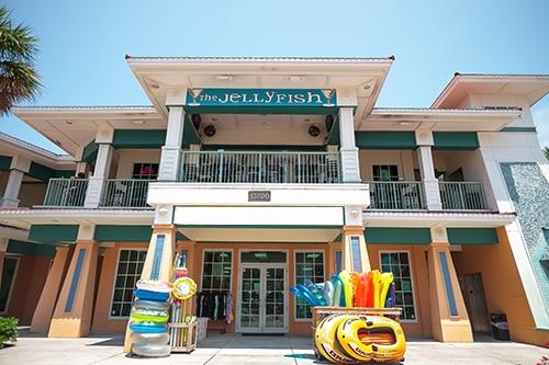The Jellyfish Restaurant & Bar – Perdido Key, FL